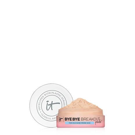 Bye Bye Breakout Powder™