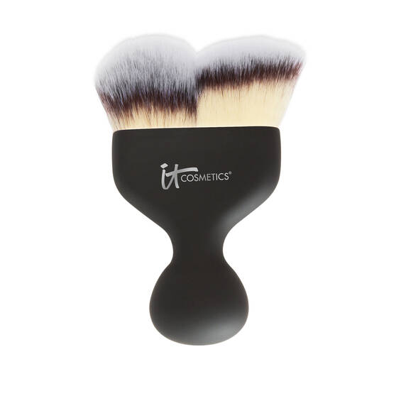Heavenly Luxe Hello Cheekbones Contour Brush #19