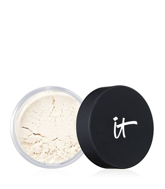 Mattifying Loose Setting Powder