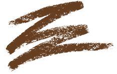 Waterproof Gel Eyebrow Pencil Dark Brown