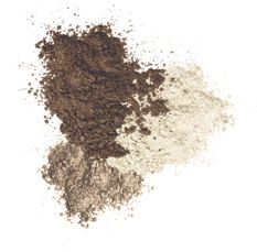 Naturally Pretty Eyeshadow Trio -  Natural Makeup Eyeshadows