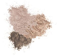 Natural Makeup Eyeshadows Pretty in Nudes